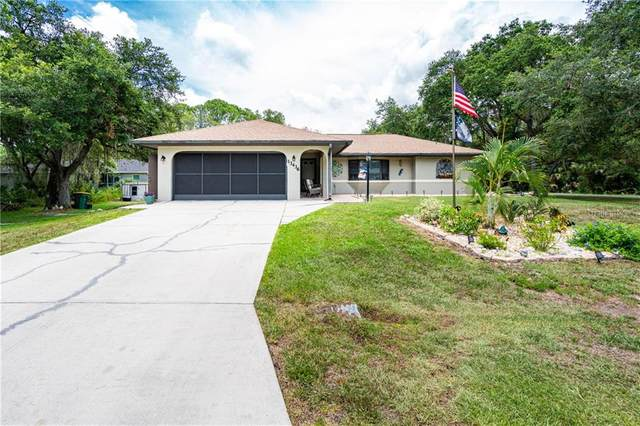 13436 Ketridge Avenue, Port Charlotte, FL 33953 (MLS #A4471434) :: Premium Properties Real Estate Services