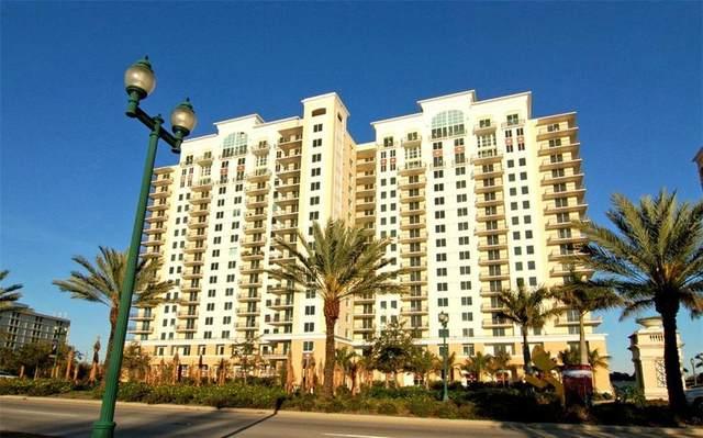 800 N Tamiami Trail #201, Sarasota, FL 34236 (MLS #A4471444) :: Zarghami Group