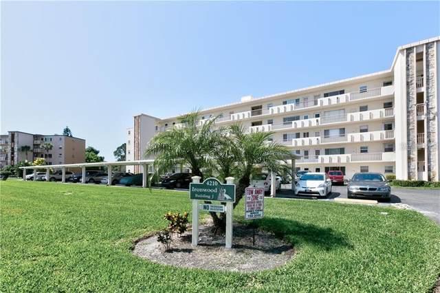 4210 Ironwood Circle 408J, Bradenton, FL 34209 (MLS #A4471445) :: Medway Realty