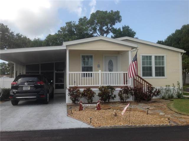 5543 Denmark Drive, Bradenton, FL 34207 (MLS #A4471452) :: Heart & Home Group