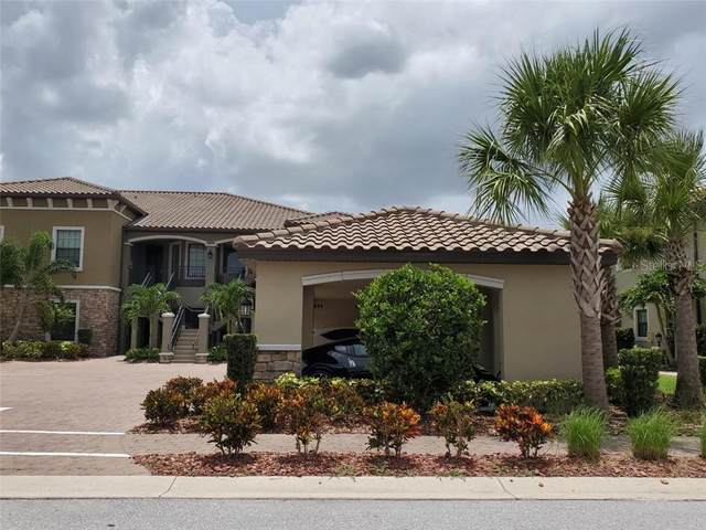 13604 Messina Loop #103, Bradenton, FL 34211 (MLS #A4471455) :: Medway Realty