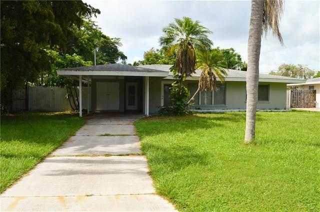 2347 Tangerine Drive, Sarasota, FL 34239 (MLS #A4471460) :: Cartwright Realty