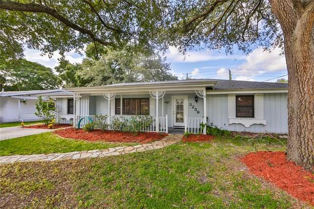 3256 Jolson Drive, Sarasota, FL 34237 (MLS #A4471461) :: Team Bohannon Keller Williams, Tampa Properties