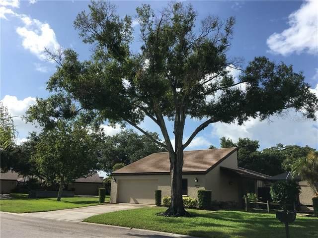 3698 Glen Oaks Manor Drive, Sarasota, FL 34232 (MLS #A4471473) :: Gate Arty & the Group - Keller Williams Realty Smart
