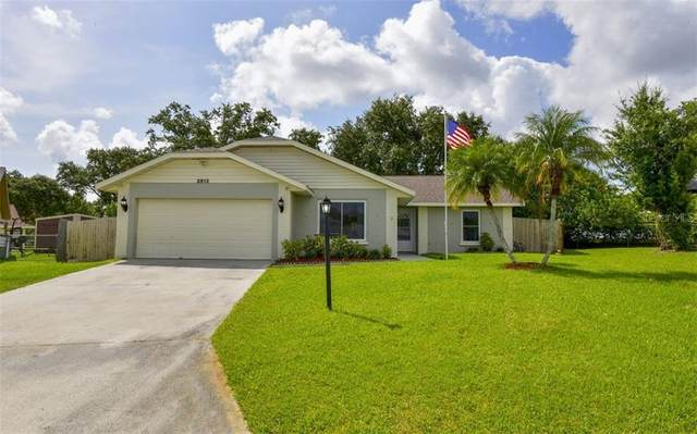 2812 36TH AVENUE Terrace E, Bradenton, FL 34208 (MLS #A4471486) :: Zarghami Group