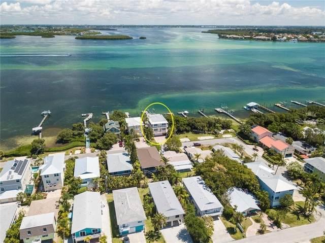 2405 Avenue A, Bradenton Beach, FL 34217 (MLS #A4471487) :: Team Buky