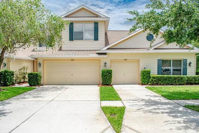 8907 Iron Oak Avenue, Tampa, FL 33647 (MLS #A4471492) :: Team Bohannon Keller Williams, Tampa Properties