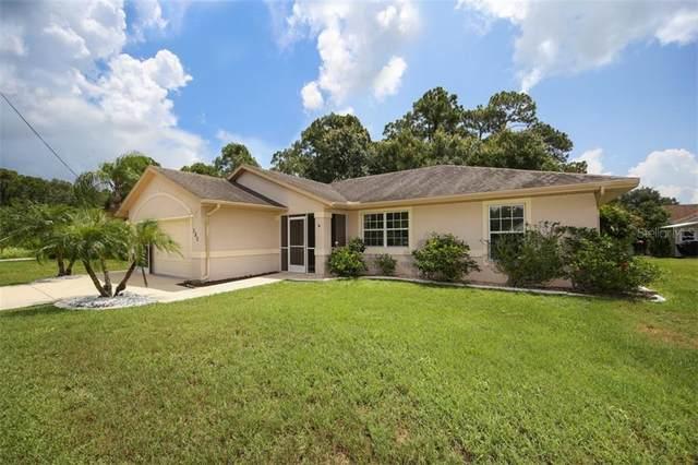380 Shaefer Street, Port Charlotte, FL 33953 (MLS #A4471510) :: Burwell Real Estate