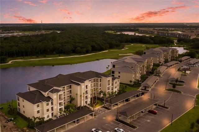 17626 Gawthrop Drive #204, Bradenton, FL 34211 (MLS #A4471522) :: Burwell Real Estate