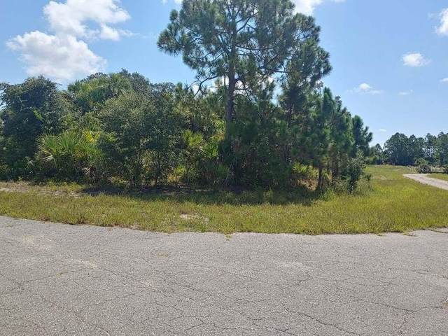 Winterville Circle, North Port, FL 34288 (MLS #A4471525) :: Sarasota Home Specialists