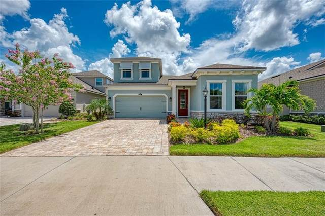 11335 Spring Gate Trail, Bradenton, FL 34211 (MLS #A4471526) :: Gate Arty & the Group - Keller Williams Realty Smart
