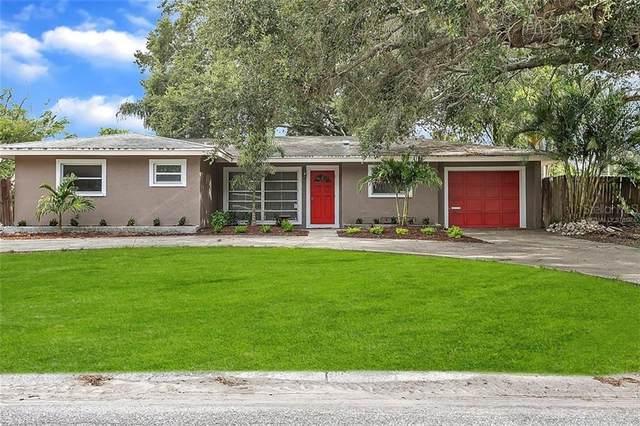 3714 Schwalbe Drive, Sarasota, FL 34235 (MLS #A4471528) :: Baird Realty Group