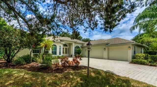 2143 Calusa Lakes Boulevard, Nokomis, FL 34275 (MLS #A4471534) :: Armel Real Estate