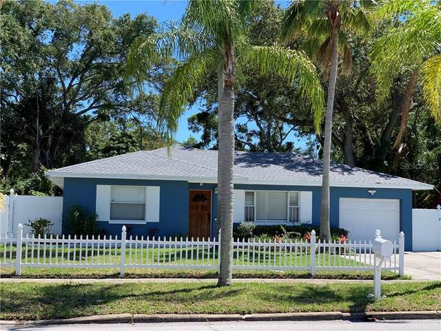 1963 Gilbert Street, Clearwater, FL 33765 (MLS #A4471536) :: Bustamante Real Estate