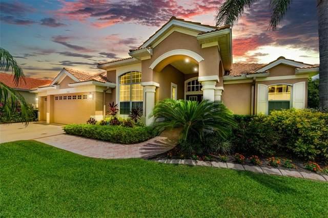 6116 Palomino Circle, University Park, FL 34201 (MLS #A4471538) :: The A Team of Charles Rutenberg Realty