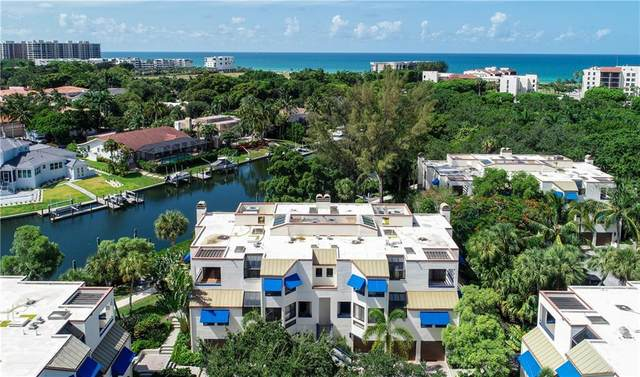 1906 Harbourside Drive #304, Longboat Key, FL 34228 (MLS #A4471542) :: Sarasota Home Specialists