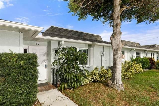 1116 Cockrill Street #55, Venice, FL 34285 (MLS #A4471544) :: Alpha Equity Team