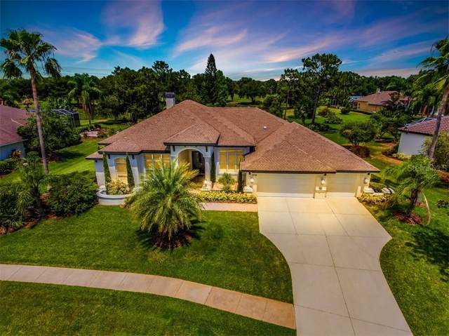 7019 River Club Boulevard, Bradenton, FL 34202 (MLS #A4471548) :: Gate Arty & the Group - Keller Williams Realty Smart