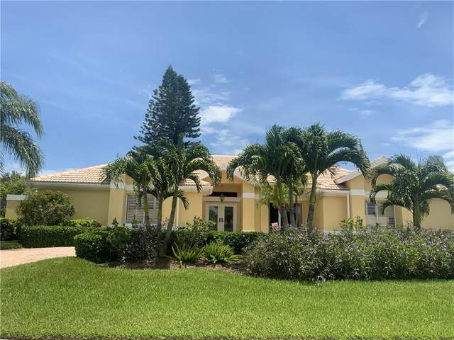 208 Lookout Point Drive, Osprey, FL 34229 (MLS #A4471553) :: EXIT King Realty