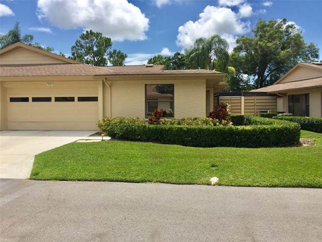 4424 Rum Cay Circle #27, Sarasota, FL 34233 (MLS #A4471556) :: The A Team of Charles Rutenberg Realty