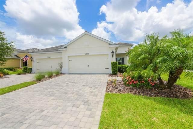 2060 Crystal Lake Trail, Bradenton, FL 34211 (MLS #A4471566) :: Burwell Real Estate