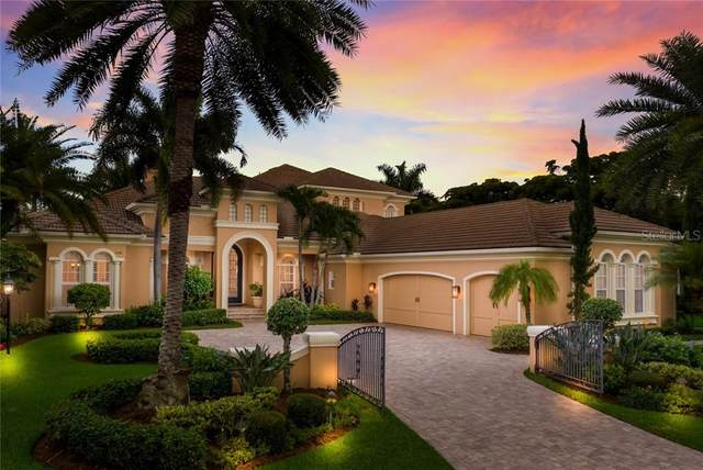 13318 Palmers Creek Terrace, Lakewood Ranch, FL 34202 (MLS #A4471579) :: Gate Arty & the Group - Keller Williams Realty Smart
