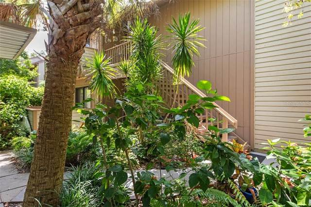 1697 Brookhouse Circle #214, Sarasota, FL 34231 (MLS #A4471585) :: Team Bohannon Keller Williams, Tampa Properties