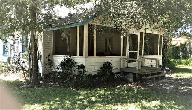 905 Central Avenue, Ellenton, FL 34222 (MLS #A4471587) :: The A Team of Charles Rutenberg Realty