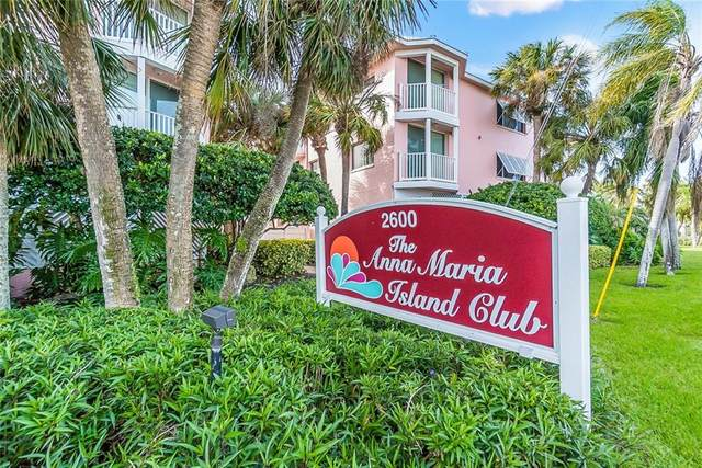 Address Not Published, Bradenton Beach, FL 34217 (MLS #A4471588) :: The Duncan Duo Team