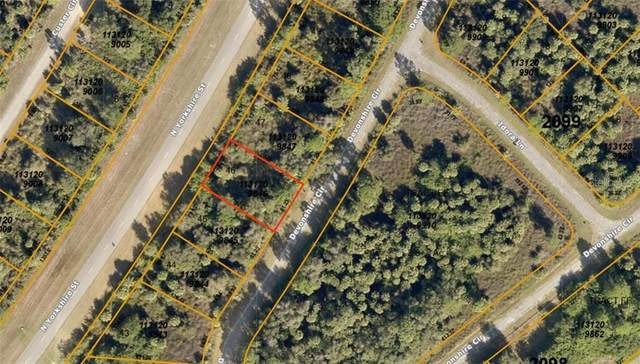 1131209846 Devonshire Circle, North Port, FL 34288 (MLS #A4471590) :: EXIT King Realty