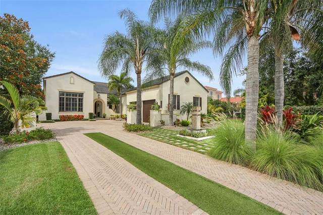8347 Catamaran Circle, Lakewood Ranch, FL 34202 (MLS #A4471605) :: Dalton Wade Real Estate Group