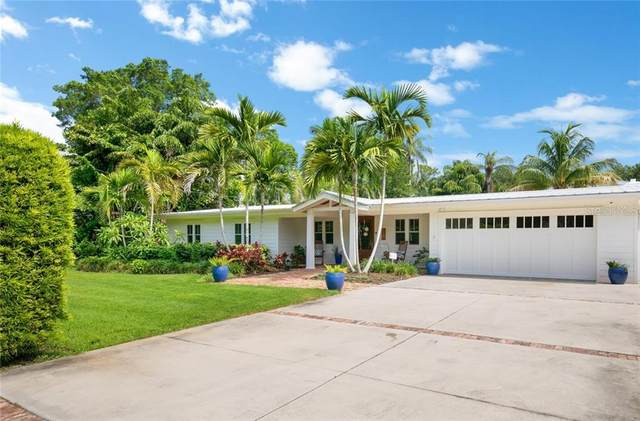 1621 Field Road, Sarasota, FL 34231 (MLS #A4471611) :: Zarghami Group