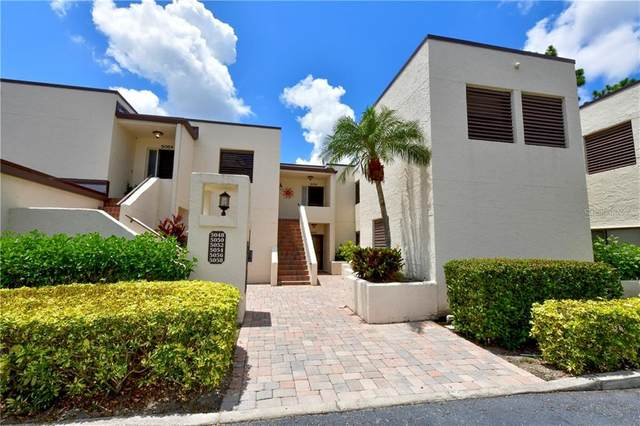 5054 Marsh Field Road #10, Sarasota, FL 34235 (MLS #A4471612) :: Griffin Group