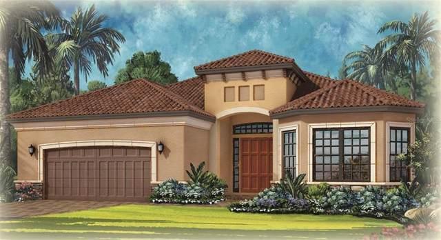 5369 Salcano Street, Sarasota, FL 34238 (MLS #A4471619) :: Zarghami Group