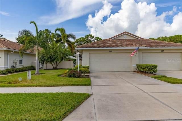 225 Auburn Woods Circle, Venice, FL 34292 (MLS #A4471636) :: Premier Home Experts