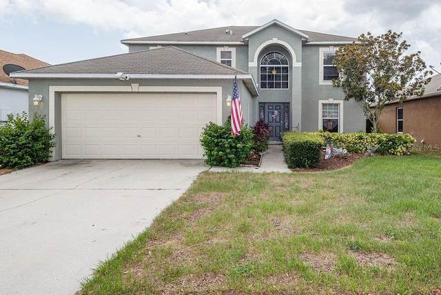 12929 Bridleford Drive, Gibsonton, FL 33534 (MLS #A4471639) :: The Robertson Real Estate Group