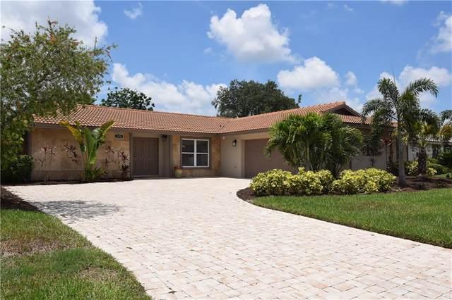 3352 Espanola Drive, Sarasota, FL 34239 (MLS #A4471641) :: Team Pepka