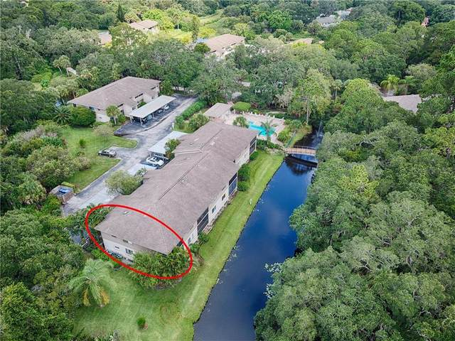 3375 Cross Creek Drive #3375, Sarasota, FL 34231 (MLS #A4471648) :: Premier Home Experts