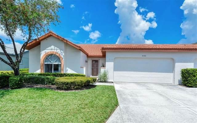 4162 Rosas Avenue, Sarasota, FL 34233 (MLS #A4471660) :: Charles Rutenberg Realty