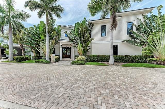 5005 Gulf Of Mexico Drive #8, Longboat Key, FL 34228 (MLS #A4471664) :: Sarasota Home Specialists