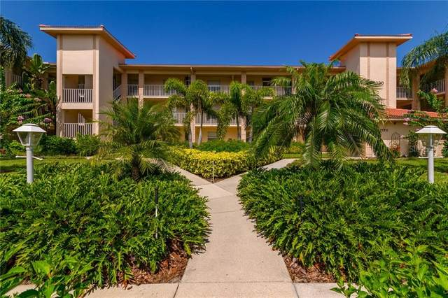 9320 Clubside Circle #2106, Sarasota, FL 34238 (MLS #A4471667) :: The Heidi Schrock Team