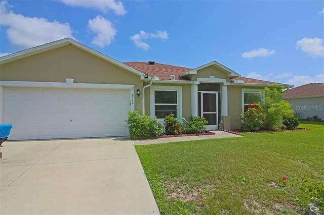 8540 Attalla Avenue, North Port, FL 34287 (MLS #A4471670) :: Medway Realty