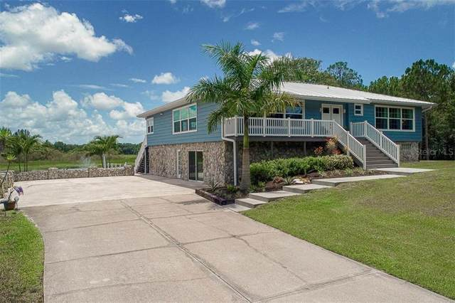 1120 Sinclair Drive, Sarasota, FL 34240 (MLS #A4471676) :: Zarghami Group