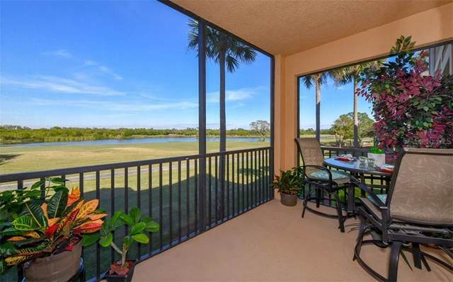 8105 Grand Estuary Trail #207, Bradenton, FL 34212 (MLS #A4471680) :: Keller Williams on the Water/Sarasota