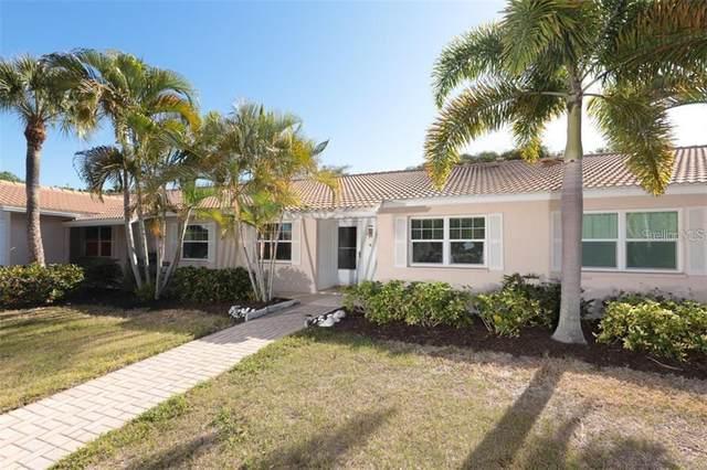 540 Neptune Avenue #4, Longboat Key, FL 34228 (MLS #A4471692) :: Pepine Realty