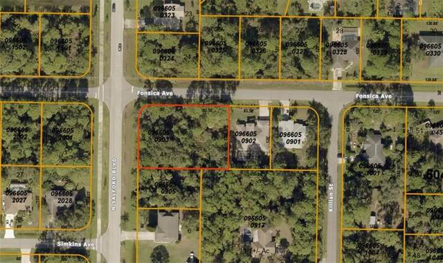 0966050903 Fonsica Avenue, North Port, FL 34286 (MLS #A4471697) :: Rabell Realty Group