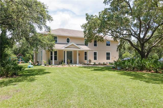 1731 Oakford Road, Sarasota, FL 34240 (MLS #A4471704) :: Griffin Group