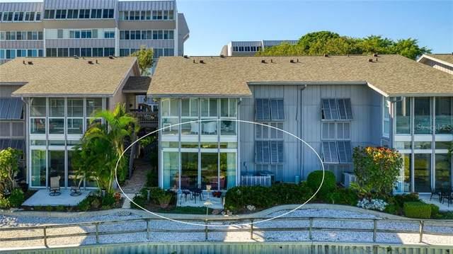 6043 E Peppertree Way #223, Sarasota, FL 34242 (MLS #A4471706) :: Team Bohannon Keller Williams, Tampa Properties