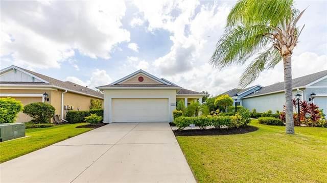 11614 Piedmont Park Crossing, Bradenton, FL 34211 (MLS #A4471740) :: Sarasota Home Specialists