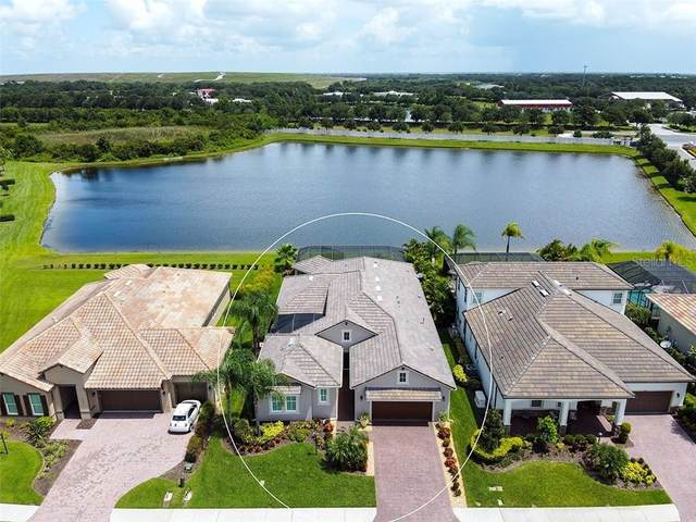 4741 Royal Dornoch Circle, Bradenton, FL 34211 (MLS #A4471743) :: Dalton Wade Real Estate Group